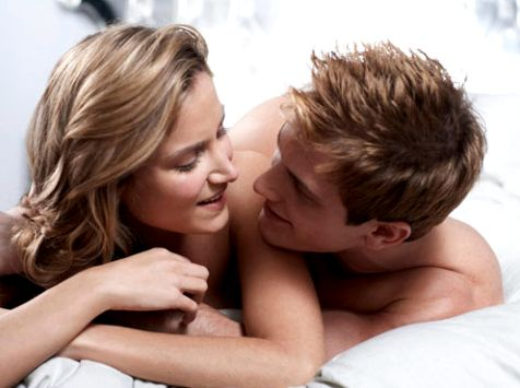 A cuddler is a keeper, according to relationship expert Wendy Walsh, PhD, author of The 30-Day Love Detox. His habit shows he's a guy who's ready to form secure attachments, is comfortable with affection, and wants you for more than a booty call.' /